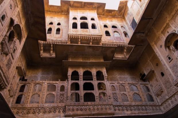 Jaisalmer-Nathmal_ki_Haveli-03-20131010
