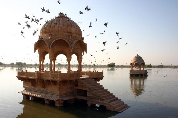 Jaisalmer_Amar_Sagar