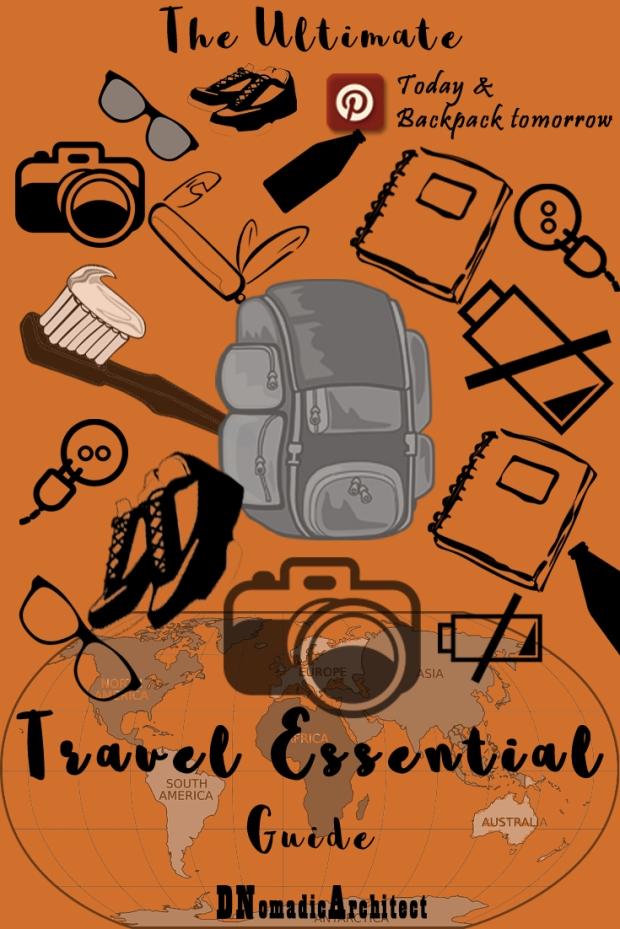 travel essential
