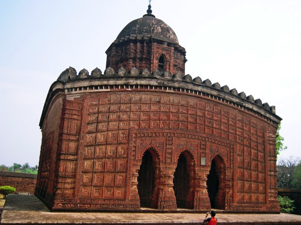 Madan_Mohan_Temple._Bishnupur